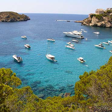 Majorka – perła Balearów