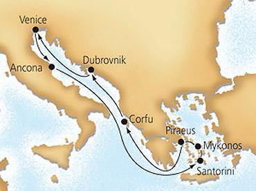 Cyklady – bajeczne wyspy greckie