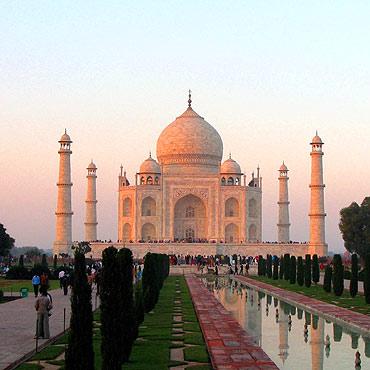 Namaste – witamy w świecie barw Indii