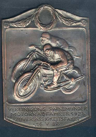 Motocyklowe Świnoujście
