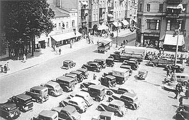 Ulice Świnoujścia (2)