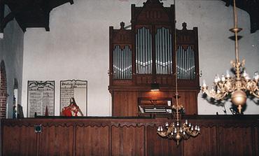 Kościół w Przytorze (2)