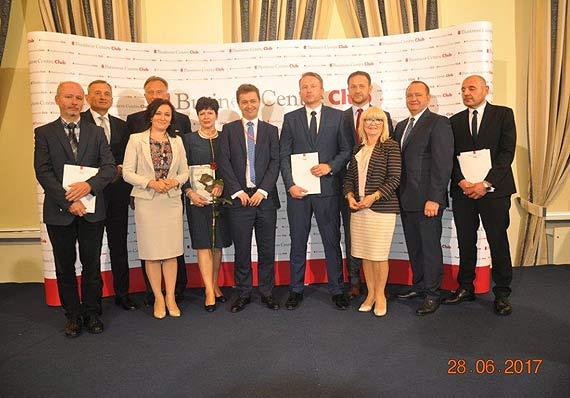 6 zachodniopomorskich urzędów skarbowych laureatami 15. edycji konkursu na Urząd Skarbowy Przyjazny Przedsiębiorcy