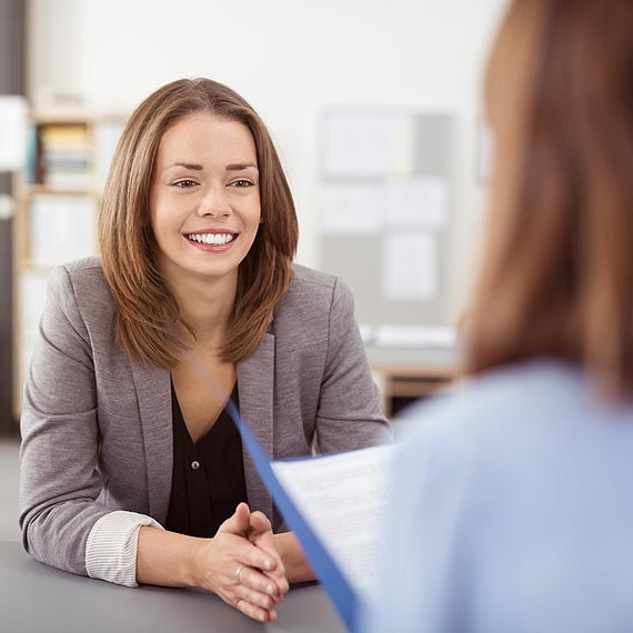 Jak przygotować się do rozmowy kwalifikacyjnej?