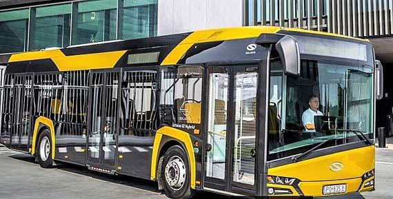 Już wkrótce ulicami Świnoujścia będą jeździć takie autobusy!