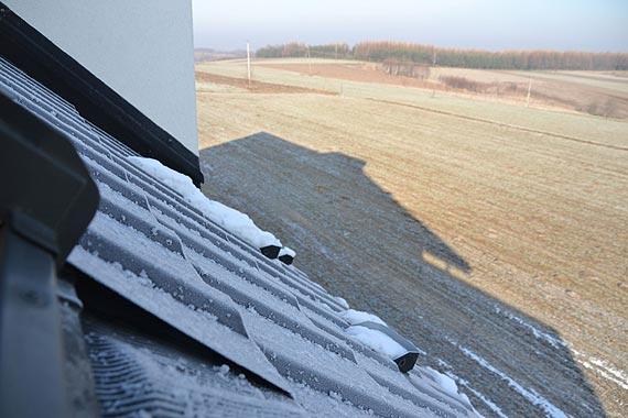 Zimowa lista zadań – przygotuj dom na nadejście mrozów