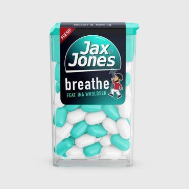 JAX JONES po raz kolejny wprawia w imprezowy nastrój!