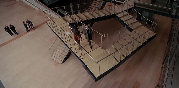Wygląd schodów nie ma znaczenia? Oto 5 kultowych filmów, w których odegrały ważną rolę
