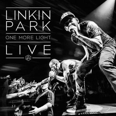 Premiera koncertowego albumu Linkin Park – One More Light Live !