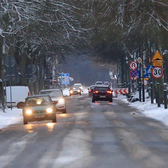 8 lutego upływa termin składania ofert na przebudowę ulicy Wojska Polskiego