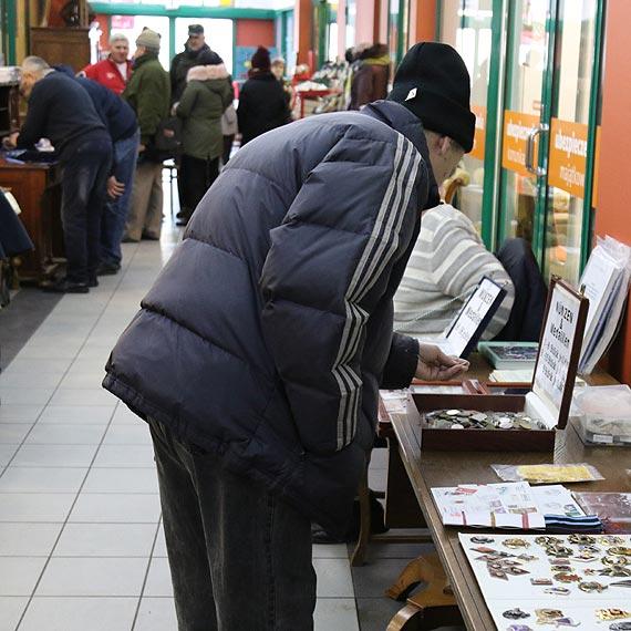 """W Pasażu """"Rondo""""- kolekcjonerzy dla WOŚP"""