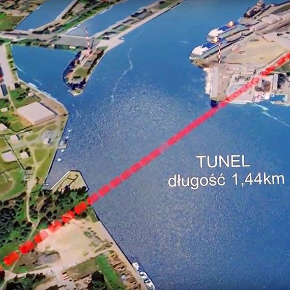 GDDKiA otrzymała uzasadnienie KIO w sprawie tunelu. Dokument liczy 35 stron!