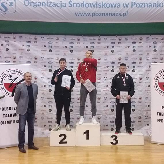 Puchar Polski w taekwondo olimpijskim – Swarzędz Cup 2018