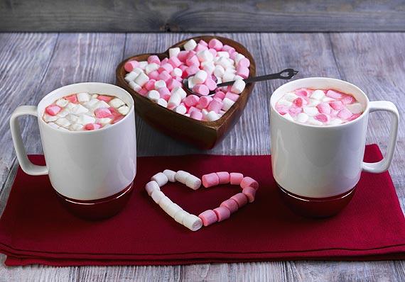 Smak wspólnych chwil - ciastka pełne miłości na Walentynki