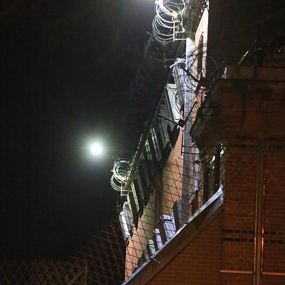 Nadal nie wiadomo, kto przejmie budynek po Areszcie Śledczym. Są dwie możliwości