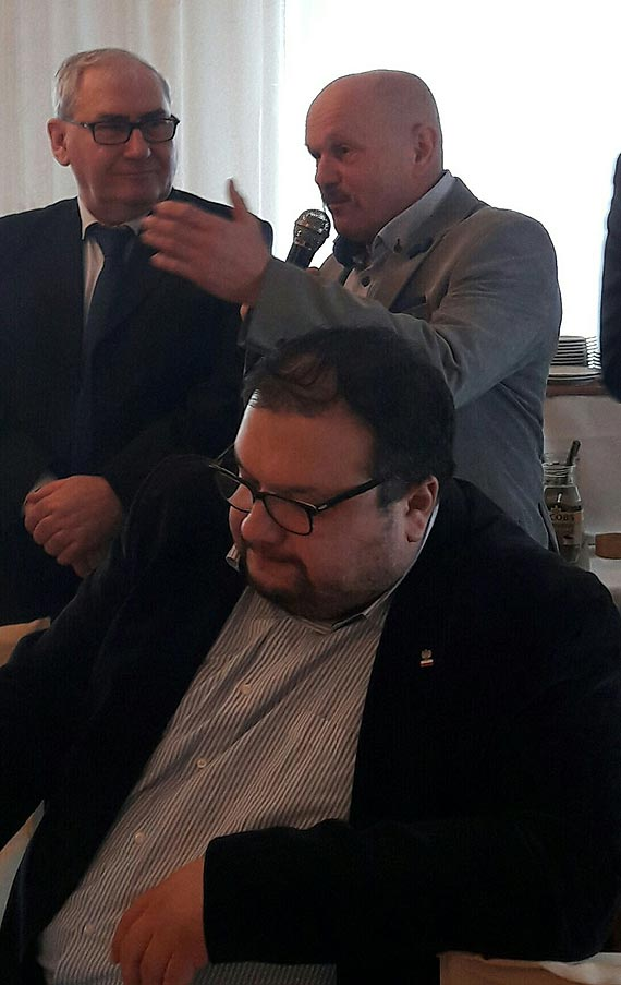 Biuro poselskie Prawa i Sprawiedliwości w Wolinie już działa