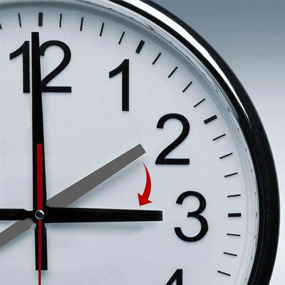 Już w ten weekend zmiana czasu! Pośpimy o godzinę krócej