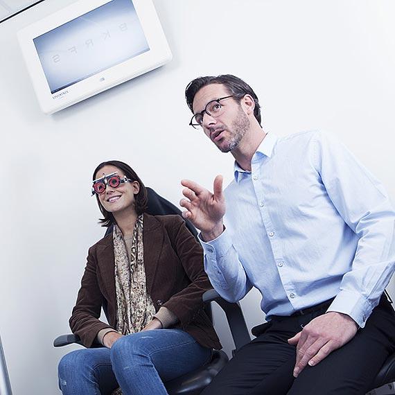 Wszystko, co trzeba wiedzieć o badaniach wzroku