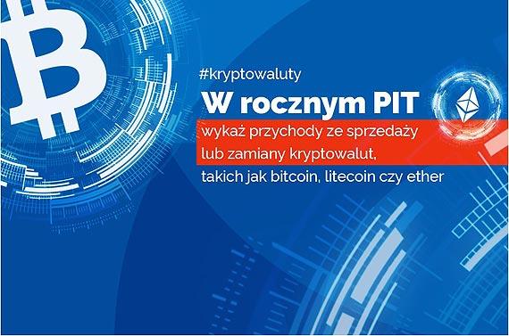 Skutki podatkowe obrotu kryptowalutami  w PIT, VAT i PCC