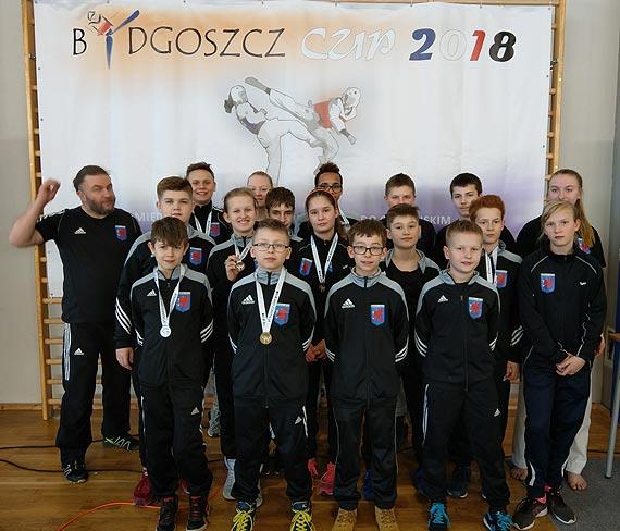 X Bydgoszcz Cup 2018