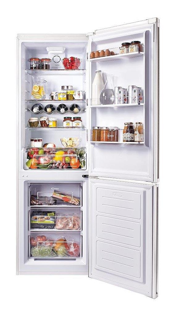 Jaką lodówkę wybrać i jak przechowywać w niej produkty, aby nie traciły wartości odżywczych?