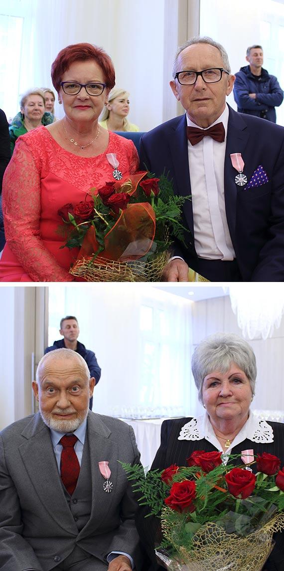 """50 lat na dobre i na złe. Małżeńskie """"Złote gody"""""""