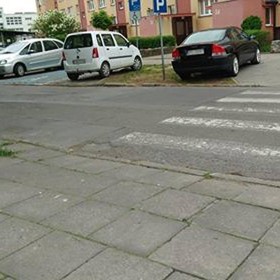 Parkowanie na Witosa w obiektywie Czytelnika