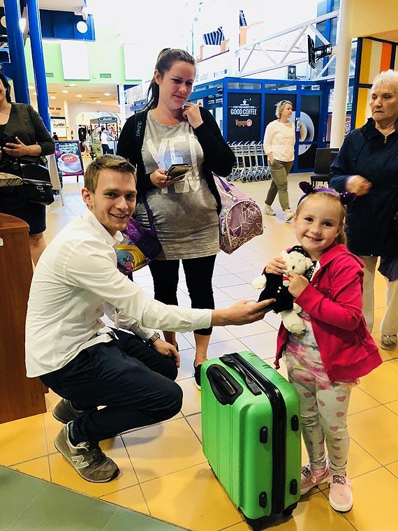 Wizz Air inauguruje nowe połączenie do Sztokholmu Skavsta
