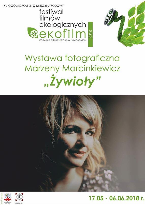 Dziś rusza EKO FILm, festiwal z tradycjami w Nowogardzie