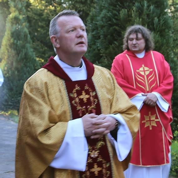 Ekologiczne standardy w kościele w Załomiu. Fotowoltaika z unijną pomocą