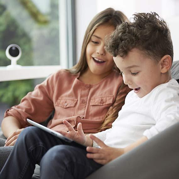 Wakacje z gwarancją bezpieczeństwa – kamera WiFi jako wirtualny ochroniarz domu