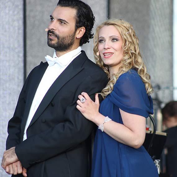 Wspaniałe włoskie opery