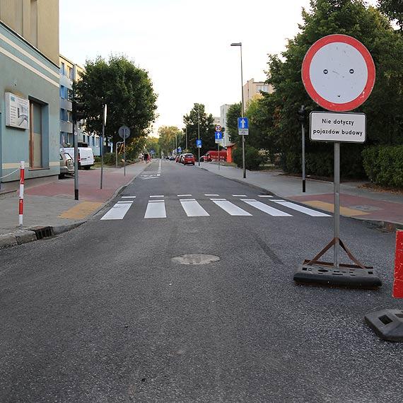 Czy ostateczny efekt modernizacji ulicy Kościuszki zadowala mieszkańców?