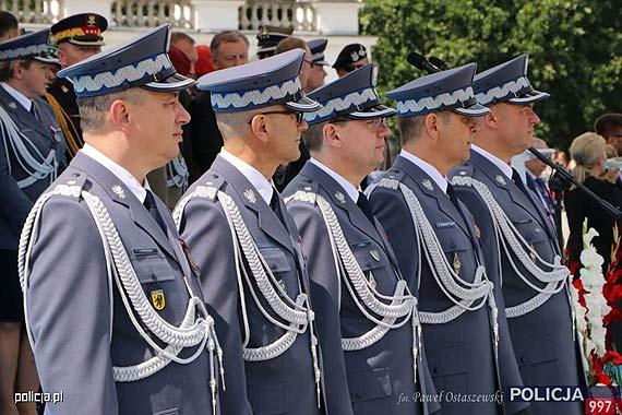 Nominacja generalska dla Komendanta Wojewódzkiego policji w Szczecinie