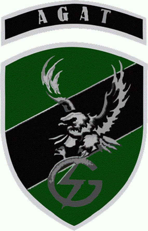 Jednostki Specjalne Wojska Polskiego - część I