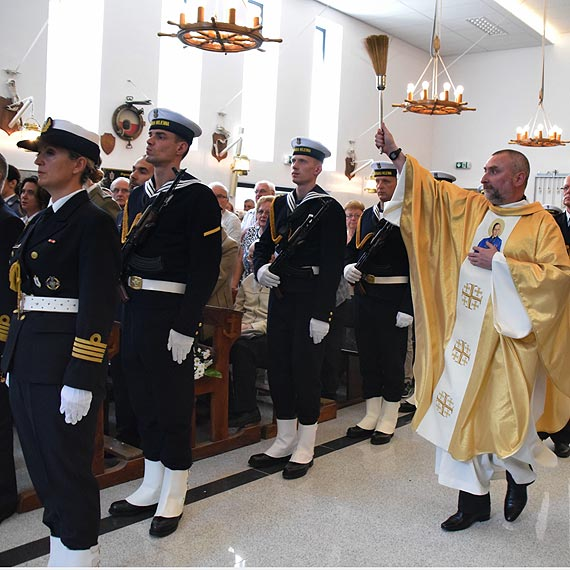 Święto Wojska Polskiego w Świnoujściu