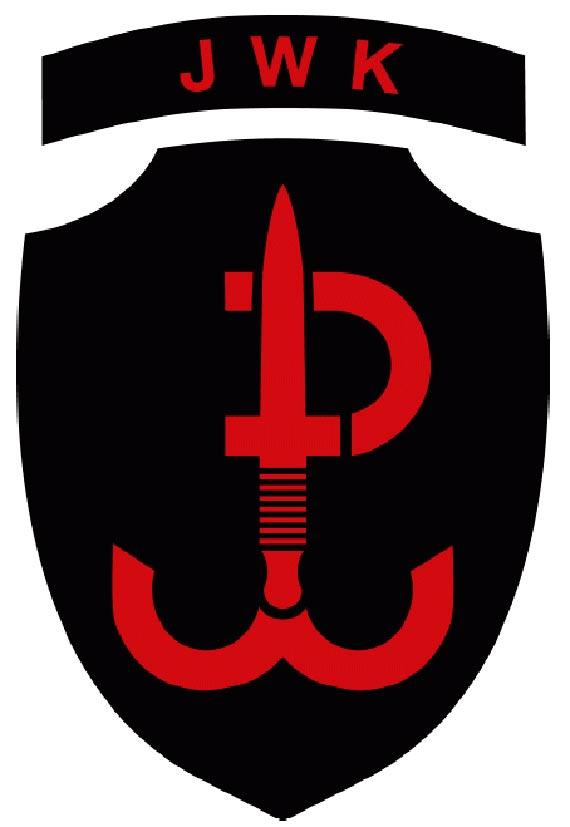 Jednostki Specjalne Wojska Polskiego - część II