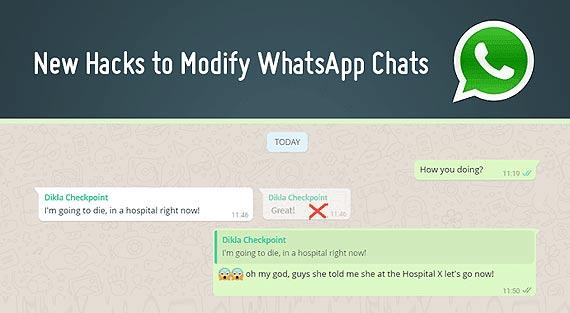 Fakenews atakuje WhatsApp