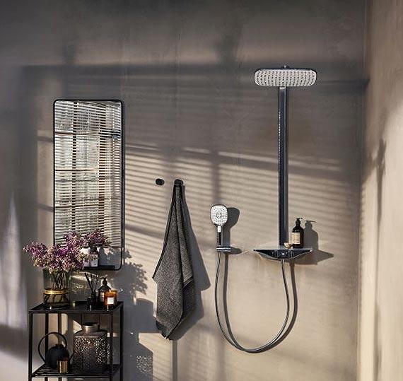 Łazienka jako świątynia relaksu, czyli urządzamy domowe SPA
