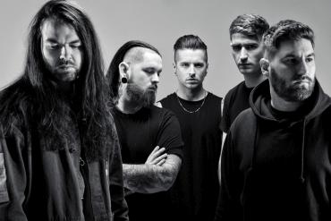 BURY TOMORROW - gwiazdy metalcore w listopadzie w Polsce na koncertach i na płycie!