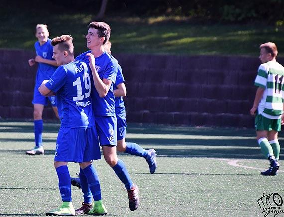 Piłkarski weekend: FLOTY Świnoujście