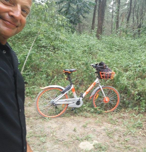 Singapur a świnoujski rower miejski. Zobacz film!