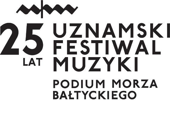 XXV Uznamski Festiwal Muzyki pod znakiem uczczenia zjednoczonego obszaru nadbałtyckiego