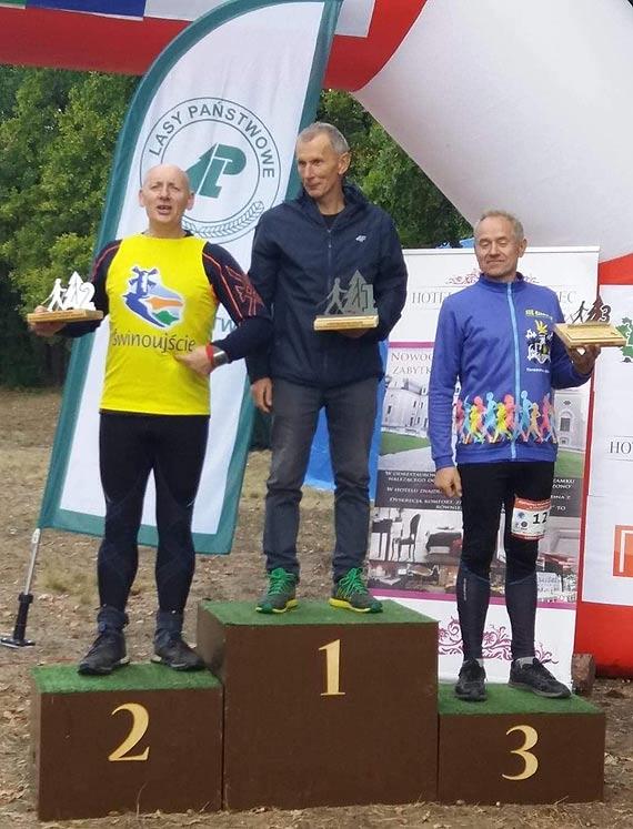 I Mistrzostwa Polski NW w Ultramaratonie