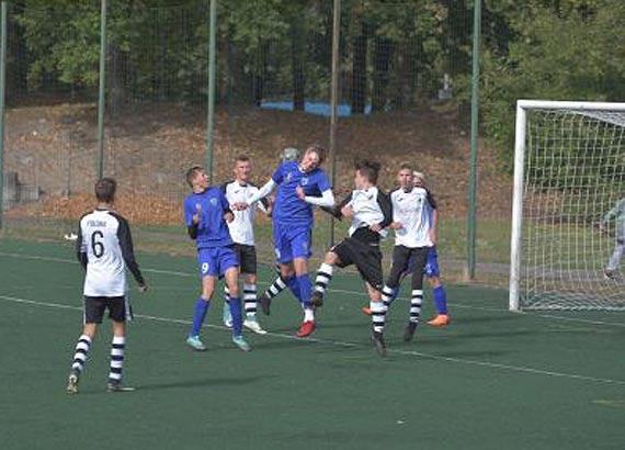 Piłkarski weekend: FLOTA Świnoujście