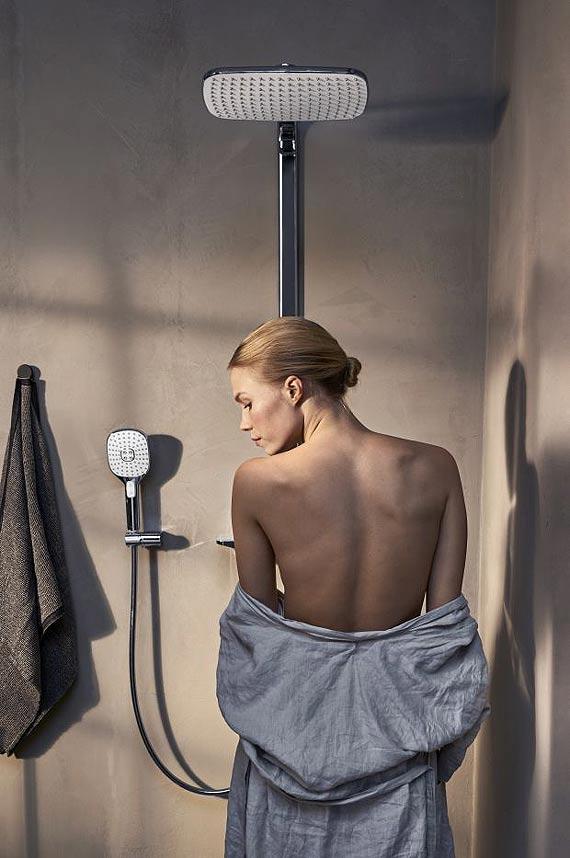 Hydroterapia, czyli lecznicza moc wody w Twoim domu