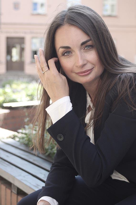 Renata Polikowska – Słowo do Wyborcy