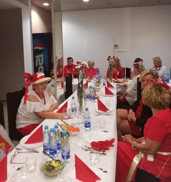 Bal Biało-Czerwony na 100 lecie Niepodległości
