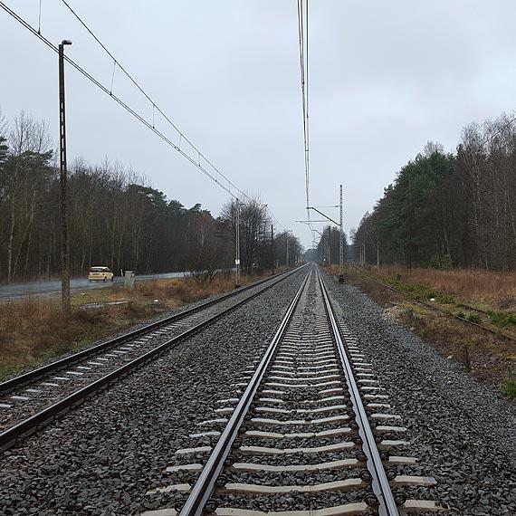 Unieważniony przetarg na budowę przejść pod torami w Łunowie