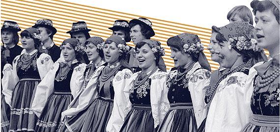W niedzielę o 12.00 cała Polska śpiewa hymn